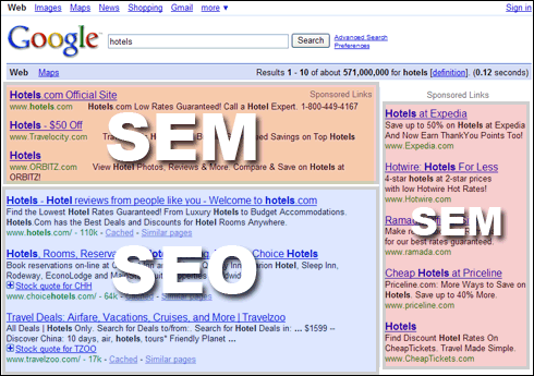 Search Engine Management Services - San Jose Ca