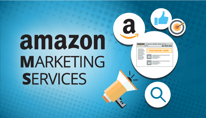 Amazon Marketing Services AMS - Marketing Agency