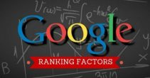 Google Ranking Factors | TimeZ Marketing