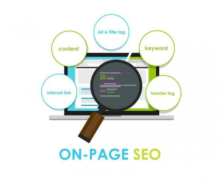 On Page SEO | TimeZ Marketing