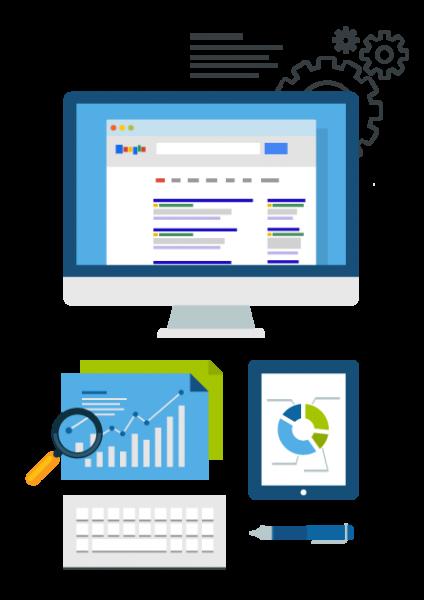 SEM - Search Engine Marketing - TimeZ Marketing San Jose CA