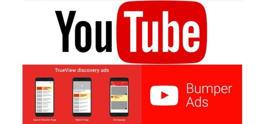 YouTube Bumper Ads - TimeZ Marketing