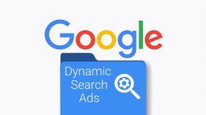 Dynamic Search Ads - Google Ads - TimeZ Marketing