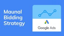 Google Ads Manual Bidding Strategy